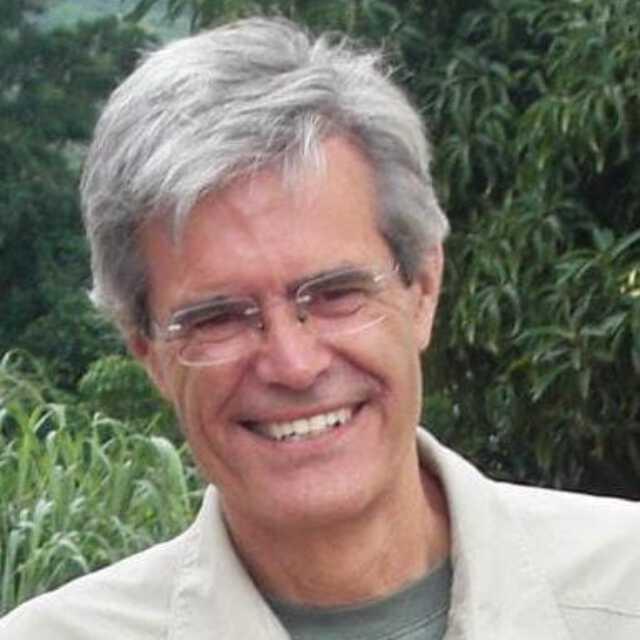 Professor Don de Savigny