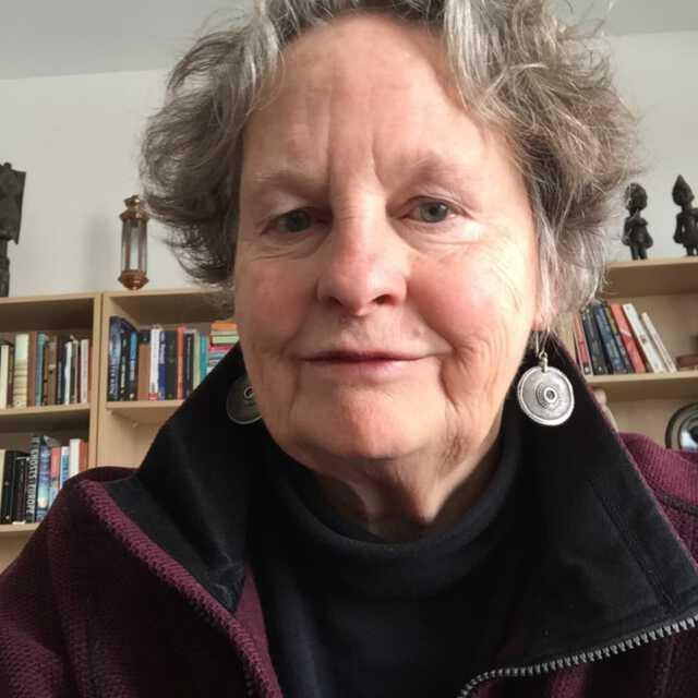 Dr. Eva Rathgeber