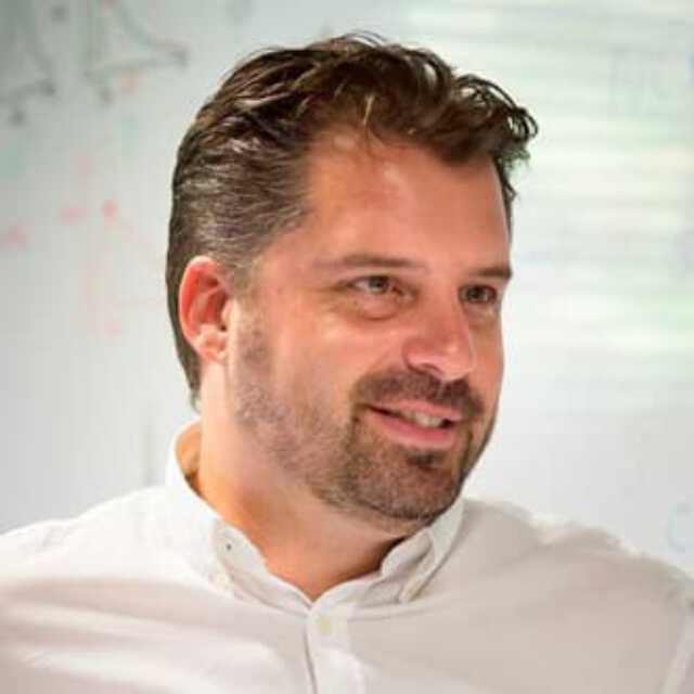 Professor Mark Zuidgeest