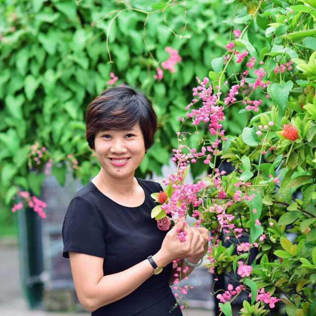 Trinh Thu Huong