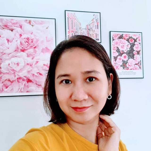 Hoang Ly Na