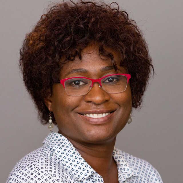 Dr. Abiola Okpechi