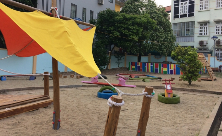 New park launches in Hanoi